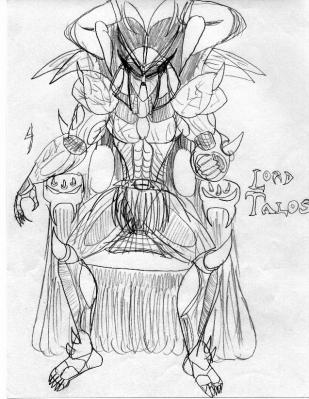 Lord Talos