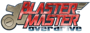 Blaster Master Overdrive, available from Nintendo WiiWare
